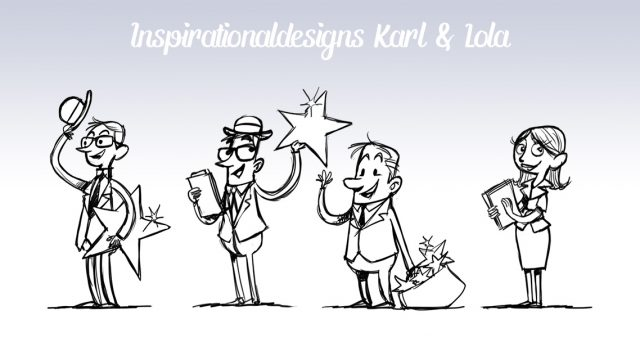 Karl und Lola